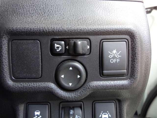 1.2 X FOUR 4WD 被害軽減ブレーキ(9枚目)