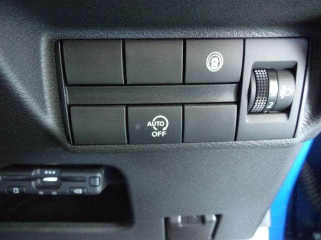 X 660 X 被害軽減ブレーキ+踏み間違い防止アシスト(10枚目)