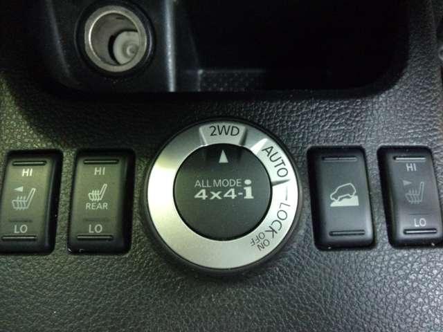 20Xtt 2.0 20Xtt 4WD メモリーナビ+バックモニター(4枚目)