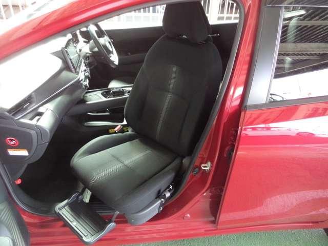 1.2 X 助手席回転シート 被害軽減ブレーキ+LEDライト+ドラレコ(4枚目)