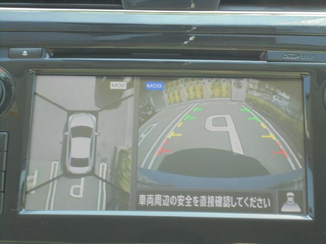 日産 ティアナ XL ナビAVMパッケージ ★自動ブレーキ