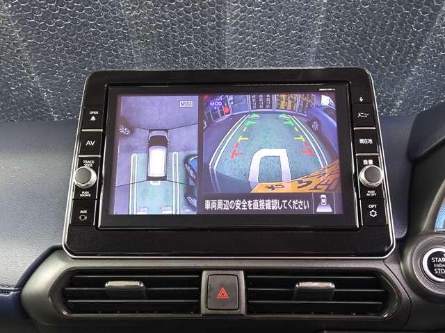 ハイウェイスター X プロパイロットエディション プロパイロット 純正メモリーナビ フルセグ アラウンドビューモニター 踏み間違い防止 LEDライト クルーズコントロール SOSコール DVDビデオ再生(2枚目)