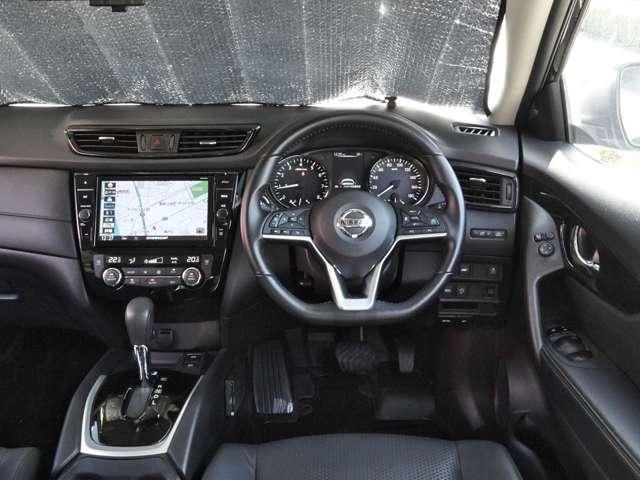 20Xi 2列車 4WD プロパイロット 純正メモリーナビ フルセグ アラウンドビューモニター DVDビデオ再生 クルーズコントロール 全席シートヒーター(4枚目)