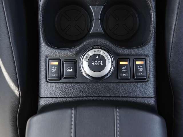 20Xi 2列車 4WD プロパイロット 純正メモリーナビ フルセグ アラウンドビューモニター DVDビデオ再生 クルーズコントロール 全席シートヒーター(11枚目)