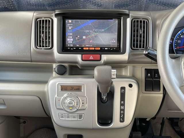 G ターボ 純正メモリーナビ フルセグ バックカメラ DVDビデオ再生 両側オートスライドドア 左オートステップ キセノンライト 横滑り防止 プライバシーガラス ETC2.0(2枚目)