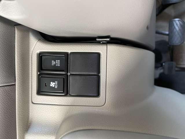 G ターボ 純正メモリーナビ フルセグ バックカメラ DVDビデオ再生 両側オートスライドドア 左オートステップ キセノンライト 横滑り防止 プライバシーガラス ETC2.0(7枚目)