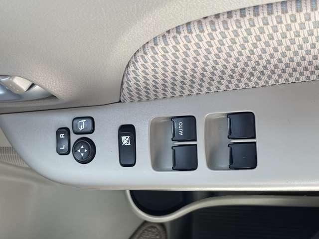 G ターボ 純正メモリーナビ フルセグ バックカメラ DVDビデオ再生 両側オートスライドドア 左オートステップ キセノンライト 横滑り防止 プライバシーガラス ETC2.0(10枚目)