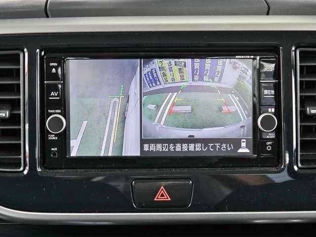 X Vセレクション ワンオーナー 純正メモリーナビ フルセグ アラウンドビューモニター 両側オートスライドドア アイドリングストップ エマブレ 踏み間違い防止 横滑り防止 DVDビデオ再生(6枚目)
