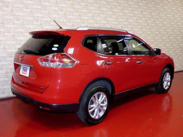 20Xt エマージェンシーブレーキパッケージ 4WD NissanConnectナビ フルセグ アラウンドビューモニター オートバックドア ルーフレール クルーズコントロール LED 踏み間違い防止(5枚目)