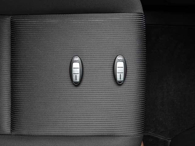ハイウェイスター Vセレクション ワンオーナー 純正メモリーナビ ツインモニター アラウンドビューモニター 両側オートスライドドア プロパイロット 寒冷地仕様 LEDライト(15枚目)