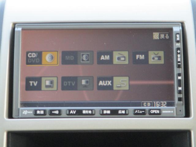 日産 セレナ 20S  純正DVDナビ  左オートスライドドア