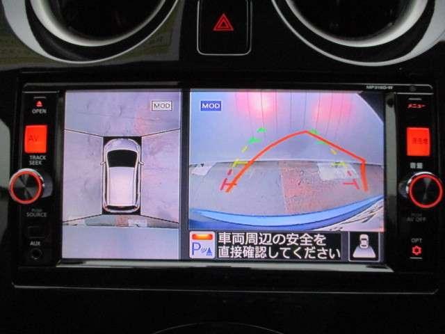 1.2 X DIG-S 踏み間違い衝突防止アシスト(3枚目)