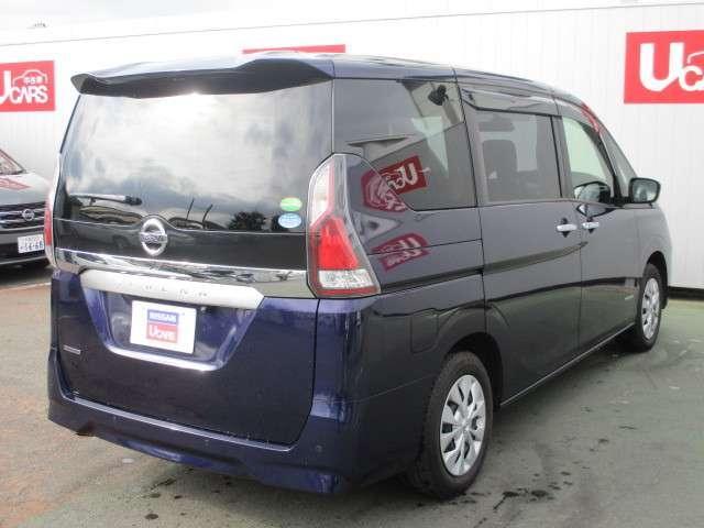 2.0 XV レンタアップ車両(2枚目)