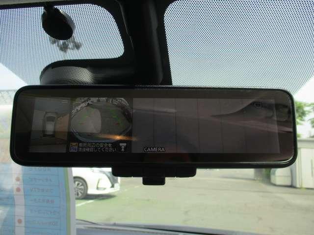 1.2 e-POWER X LEDヘッドライト エマージェンシーブレーキ 踏み間違い衝突防止アシスト 車線逸脱警報 LEDヘッドライト 純正後付メモリーナビ アラウンドビューモニター スマートルームミラー 純正ドライブレコーダー ETC(5枚目)