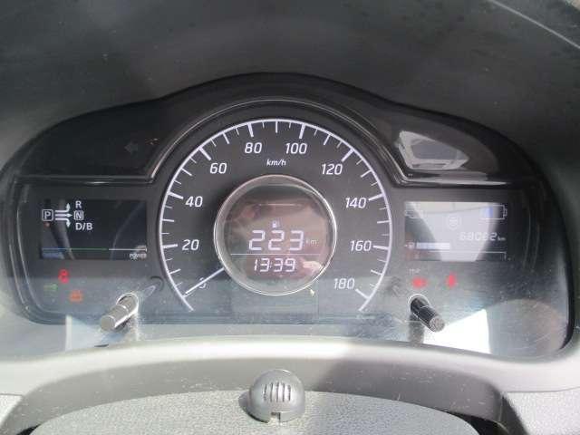 1.2 e-POWER X LEDヘッドライト エマージェンシーブレーキ 踏み間違い衝突防止アシスト 車線逸脱警報 LEDヘッドライト 純正後付メモリーナビ アラウンドビューモニター スマートルームミラー 純正ドライブレコーダー ETC(12枚目)