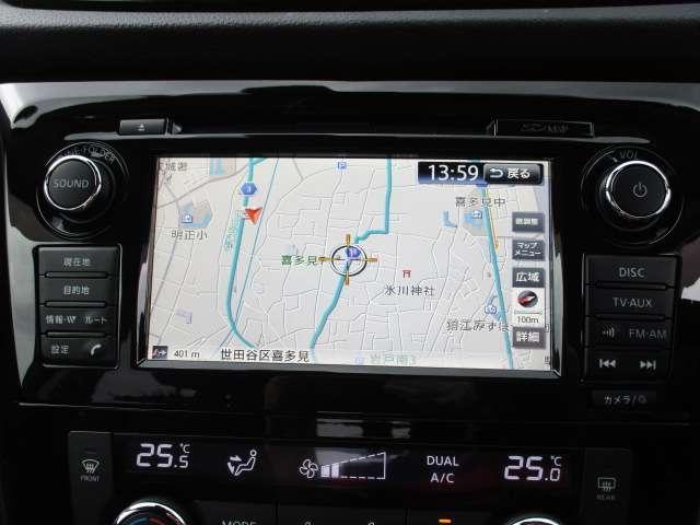 2.0 20Xi 2列車 4WD プロパイロット 全周囲モニター LEDヘッドランプ 衝突被害軽減システム メモリナビ Bカメラ アルミホイール 4WD ETC スマートキー キーレス 盗難防止システム レーンアシスト ワンセグTV ABS Pサポ(3枚目)
