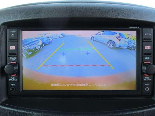 1.5 15X Vセレクション バックモニター スマキ ナビテレビ 記録簿 CDチューナー ドラレコ ETC キーレス メモリーナビ オートエアコン パワステ バックビューカメラ 1セグ Iストップ パワーウインドウ ABS(5枚目)