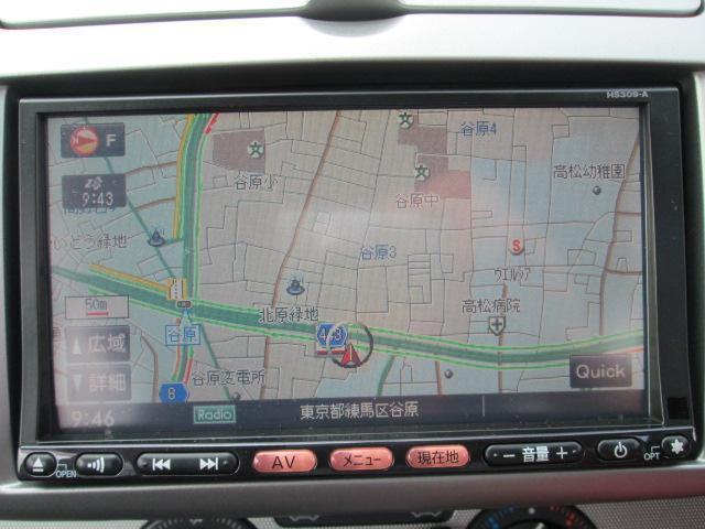 日産 ノート 15X 純正HDDナビワンセグTV バックカメラ ETC
