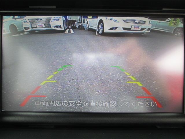 GX HR 純正ナビ バックM ドラレコ前後カメラ(6枚目)