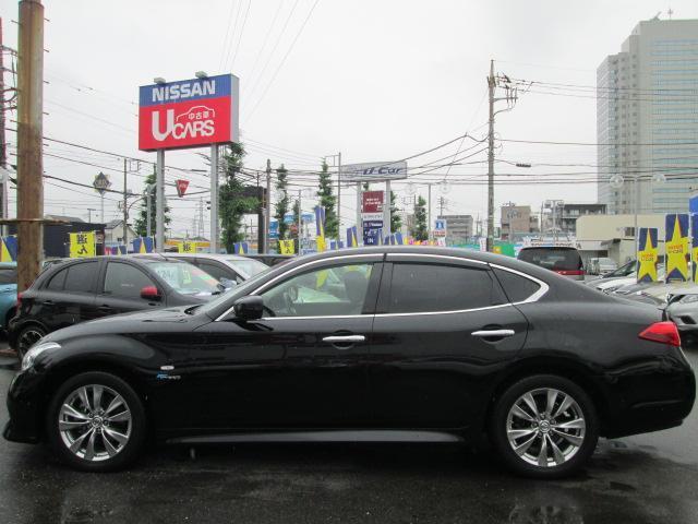 「日産」「フーガハイブリッド」「セダン」「東京都」の中古車18