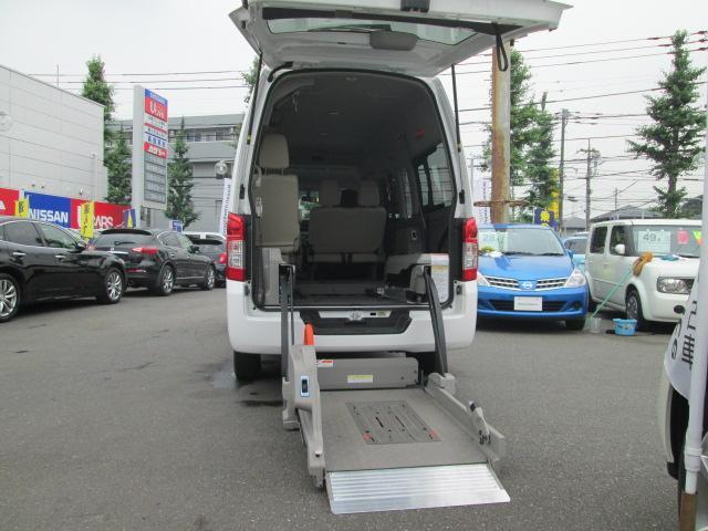 「日産」「NV350キャラバン」「その他」「東京都」の中古車10