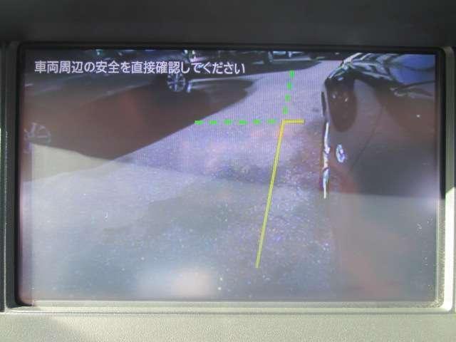 2.5 250GT メーカーHDDナビ バック&サイドM(6枚目)