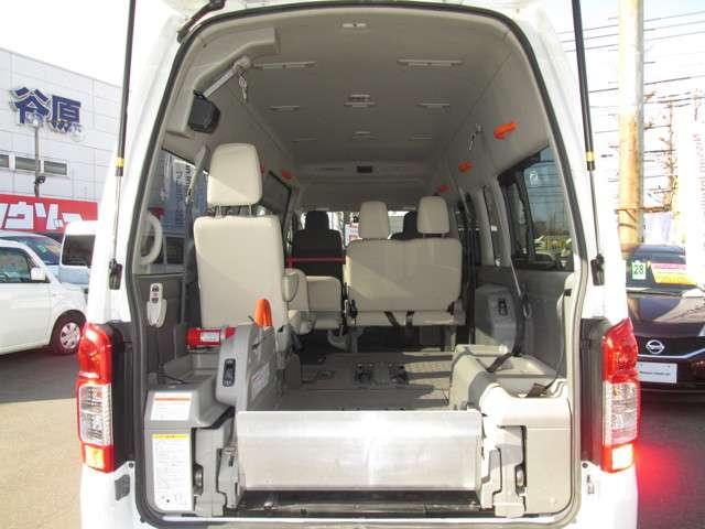 「日産」「NV350キャラバン」「その他」「東京都」の中古車9
