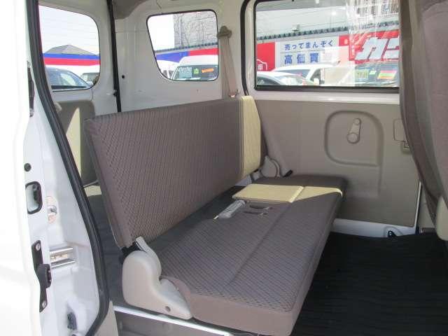 660 DX ハイルーフ 5AGS車 純正メモリーナビ ナビ 記録簿 メモリーナビ パワーステアリング エアバッグ エアコン ABS CD ワンオーナー車 運転席助手席エアバック(10枚目)
