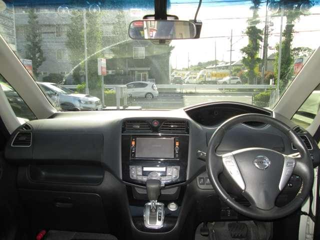2.0 ハイウェイスター Vセレクション+Safety 両側電動ドア 衝突軽減 ナビTV メモリナビ LED ETC クルコン ドラレコ バックM スマートキー ABS(4枚目)