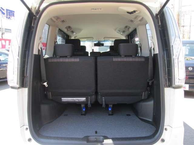 2.0 ハイウェイスター Vセレクション+Safety 両側電動ドア 衝突軽減 ナビTV メモリナビ LED ETC クルコン ドラレコ バックM スマートキー ABS(11枚目)