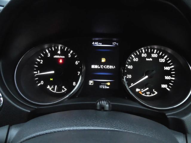 20Xi 4WD プロパイロット 当社試乗展示車アップ(6枚目)
