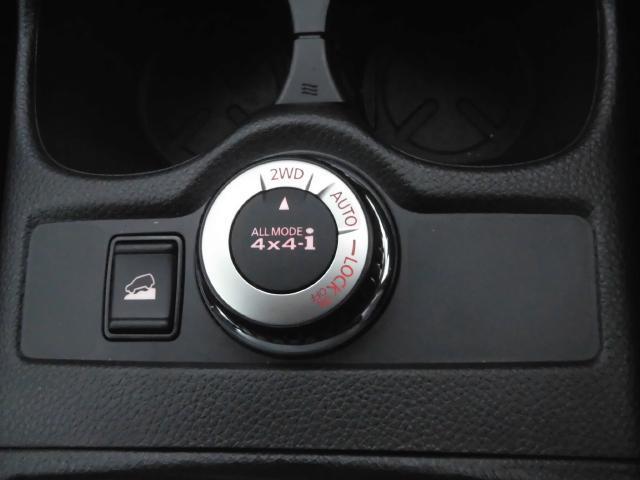 20Xi 4WD プロパイロット 当社試乗展示車アップ(10枚目)