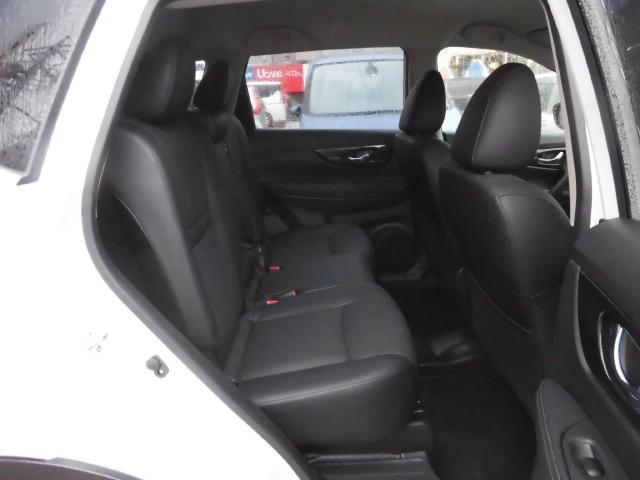 20Xi 4WD プロパイロット 当社試乗展示車アップ(18枚目)