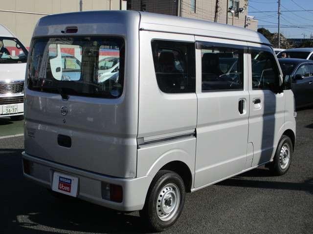 660 DX ハイルーフ 5AGS車 2nd発進機能装備車(2枚目)