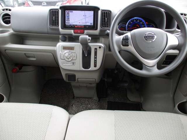 E 4WD 純正メモリーナビ ETC2.0 社外ドラレコ 左オートスライドドア インテリジェントキー キセノンライト 運転席シートヒーター フォグランプ リヤヒーター オートライト オートエアコン(4枚目)