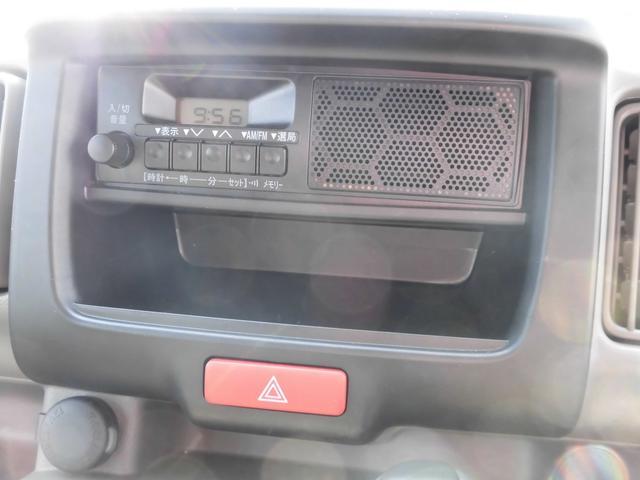 日産 NV100クリッパーバン DX  HR 5AGS仕様