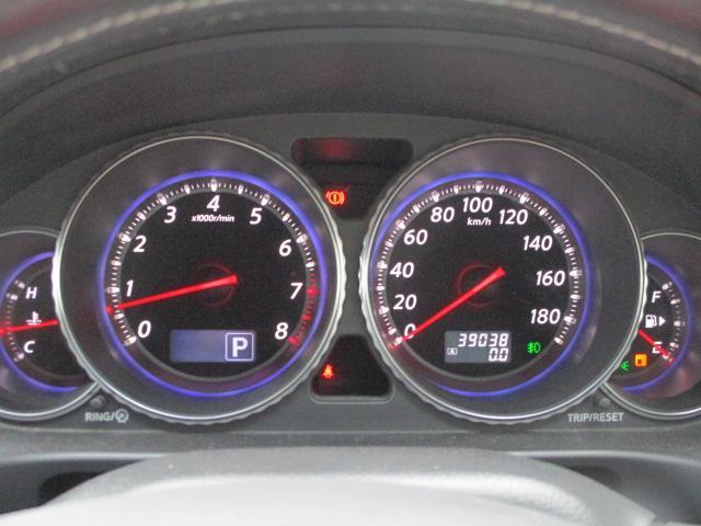 日産 フーガ 450GT タイプS 本革 BOSE