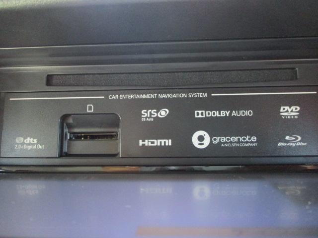 フルセグTV、ブルーレイ/DVD/CD/SDカード再生、ブルートゥース機能付☆