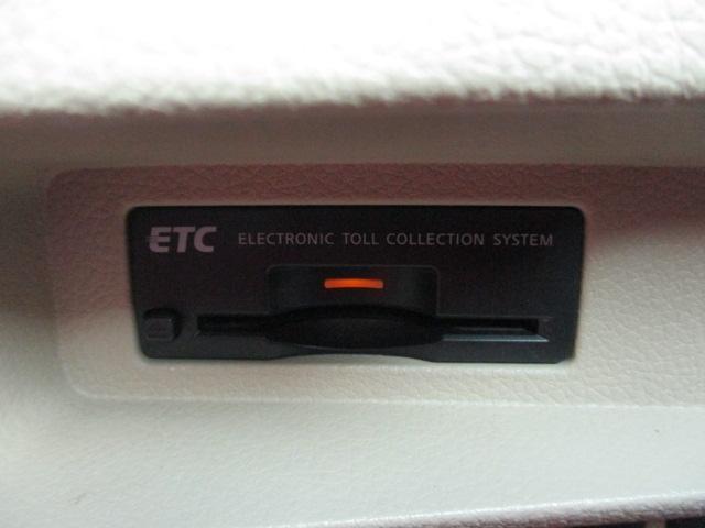 ETCが付いていますので高速の支払いもスムーズです☆