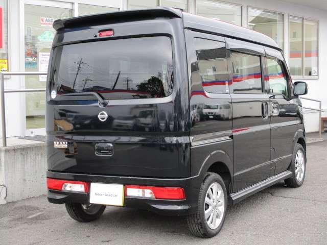 「日産」「NV100クリッパー」「コンパクトカー」「東京都」の中古車2