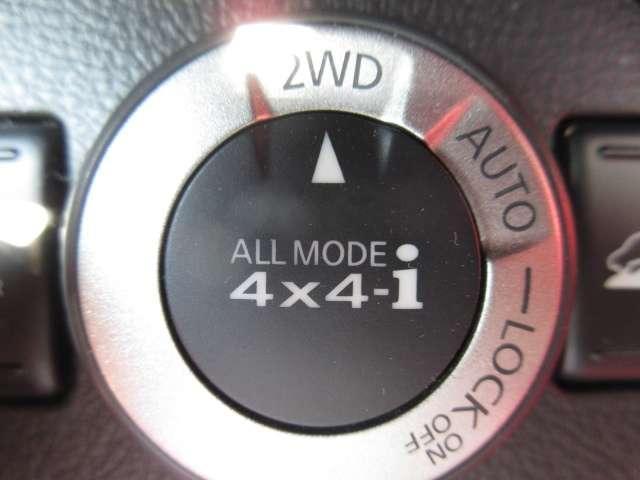 20Xt  4WD(6枚目)