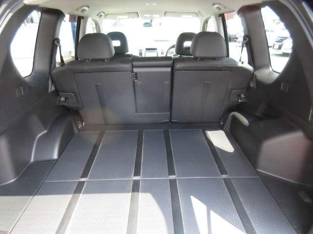 20Xt  4WD(17枚目)