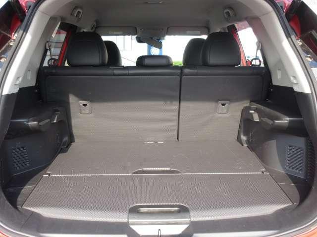 2.0 20Xtt エマージェンシーブレーキパッケージ 2列車 4WD(16枚目)