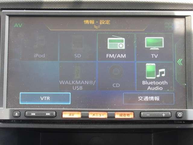 1.5 DX ETC キーレス エマージェンシーブレーキ ナビTV LDW メモリナビ(5枚目)