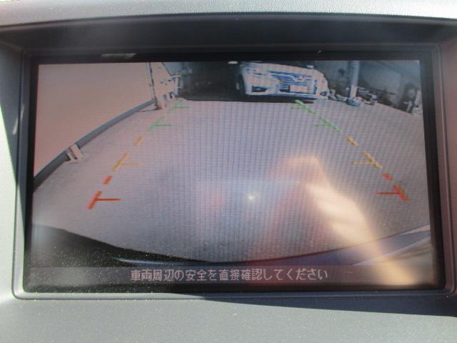 250GT バック&サイドカメラ プライバシーガラス(6枚目)