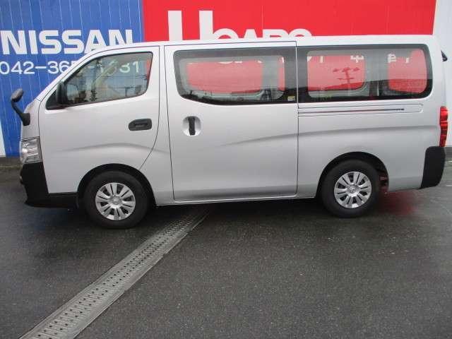 「日産」「NV350キャラバン」「その他」「東京都」の中古車17