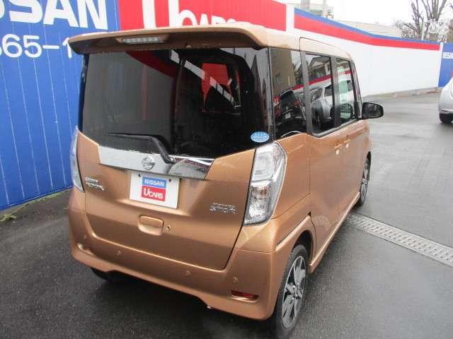 「日産」「デイズルークス」「コンパクトカー」「東京都」の中古車2