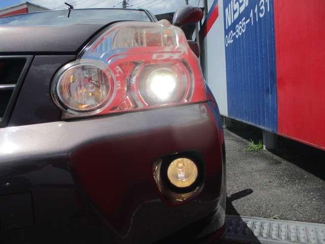 2.0 20X 4WD キセノンヘッドライト(19枚目)