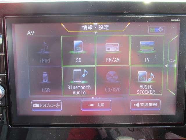 660 AUTECH ハンズフリーオートスライドドア アラウンドビューモニター 純正メモリーナビ ブルートゥース DVD(5枚目)