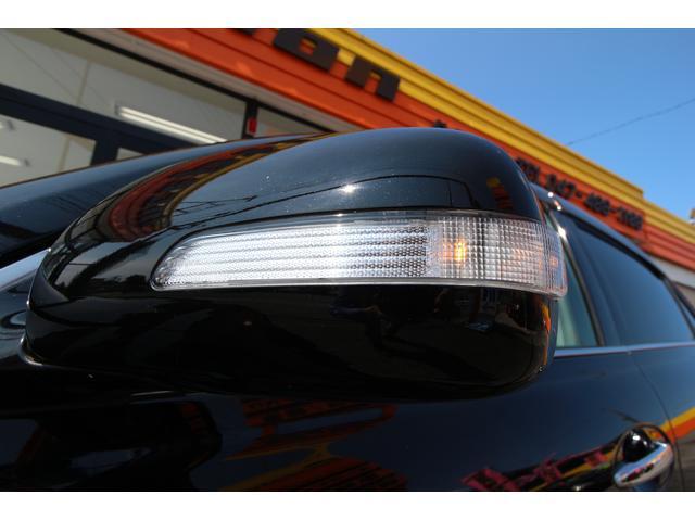 トヨタ マークX 250G INCEPTIONスタイルシュタイナ19インチAW